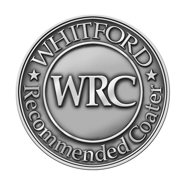 Whitford Recommended Coater
